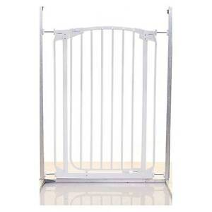 Dreambaby Extra Tall Security Gate 1 metre Malvern Stonnington Area Preview