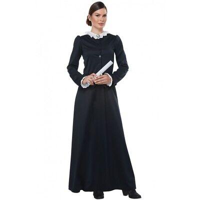 arriet Tubman Adult Costume (Anthony Kostüm)