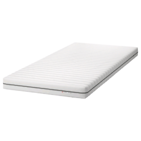 Malfors foam mattress from IKEA excellent condition, can deliver
