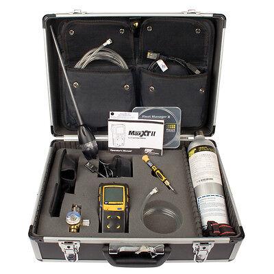 BW Technologies  XT-XWHM-Y-NA-CS GasAlertMax XT II Confined Space Kit Business & Industrial