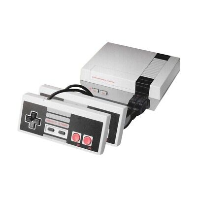 Retro Mini Game Console With 620 Nes Nintendo Games Loaded  Fast Ship From Usa