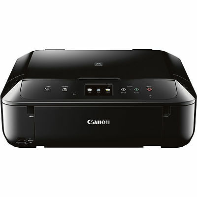 Canon Wireless All-In-One Print, Scan, Copy Printer - MG6820 (Ink Not Included)