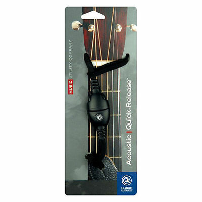 Planet Waves Acoustic Guitar Quick-Release Strap System