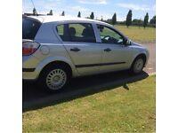 Diesel Vauxhall Astra