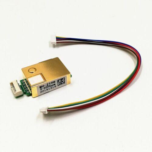 1pc Mh-z19b Carbon Dioxide Sensor Module