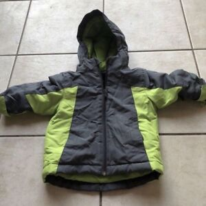 The Children's Place 3-in-1 Jacket Size 12-18 Months EUC