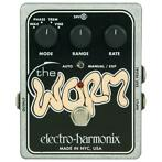 Electro Harmonix The Worm Vibrato Tremolo effect