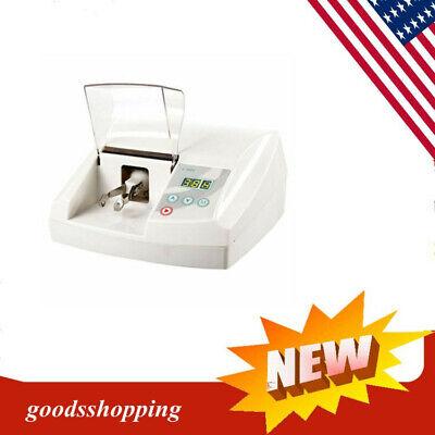 Dental Amalgam Capsule Mixer High Speed Electric Amalgamator 110v