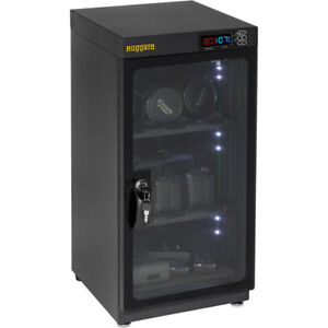 Ruggard Electronic Dry Cabinet (50L) Brand New