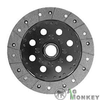 R802969 8 12 Dual Stage Clutch Woven Disc John Deere 670 770 650 750 790 3005