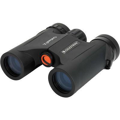 Celestron 8x25 Outland-X WP Roof Prism Binoculars, London