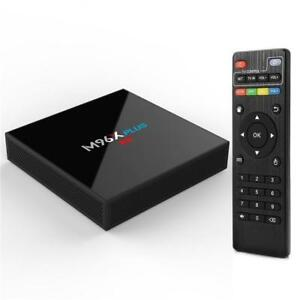 ANDROID TV BOX.   S912 OCTA CORE 2GB / 16GB. Android 7.1