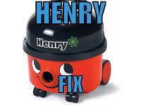 henry hoover mobile