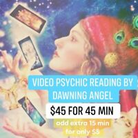 $45 for 45 min!! Only extra $5 to add on 15 min! Wow