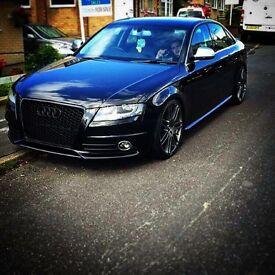Audi a4 2.7 v6