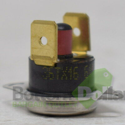 36tx16 611870 universal furnace dryer reset switch