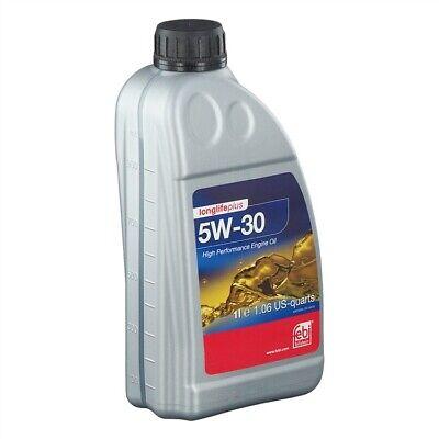 Febi Motoröl 5W-30 1 Liter BMW Longlife 04 VW 50400 50700