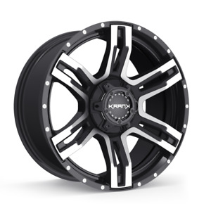 Krank Off-Road Wheels End Of Summer Sale