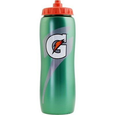 Gatorade 32 ounce squeeze water bottle (1 bottle)