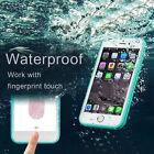 Waterproof Housings for iPhone 6s