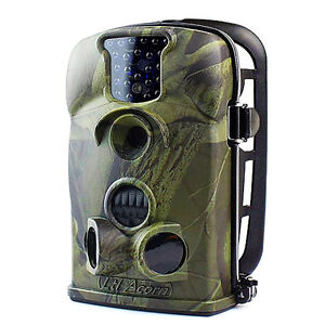 12MP Little Acorn Ltl-5210A 940NM Hunting Scouting Trail Camera Wildlife Cam