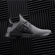 NMD XR1 Core Black US11 Seaton Charles Sturt Area Preview
