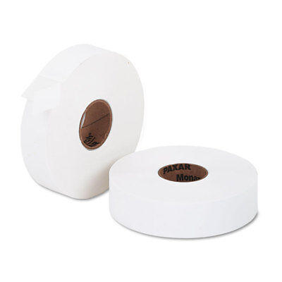 Monarch Easy-load 1136 Two-line Pricemarker Labels 58 X 78 White 3500pack
