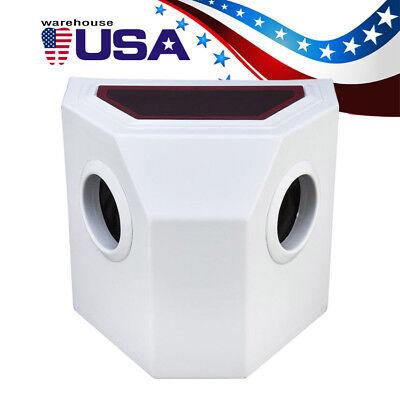 Usa Dental Portable X-ray Film Processor Developer Darkroom Box Manual Sr-x09a