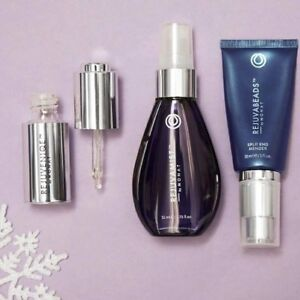 Monat's one and only Rejuvatrio set is back!