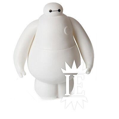 tion-Figur Zeichen Roboter Weiß Figur Disney Marvel (Big Hero 6 Zeichen)