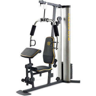 Golds Cosy Gym XR 55 Training Workout Complete Adequacy Intensity Equipment Exercise