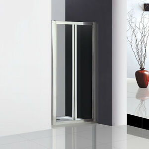 1100x1850mm-Walk-In-Pivot-Double-Shower-Door-Enclosure-Glass-Screen-Cubicle-NS11