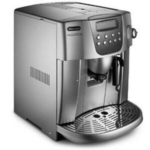 DELONGHI ESAM4400 ESPRESSO COFFEE MACHINCE FACTORY Refurbished