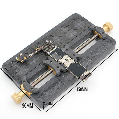 Bga Fix Repair Mold Board Nand Ic Chip Fixture Soldering Holder Clamp For Iphone