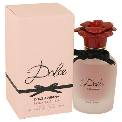 Dolce Rosa Excelsa by Dolce & Gabbana 1 oz EDP Spray Perfume for Women comprar usado  Enviando para Brazil