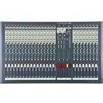 Soundcraft LX7ii 24 kanaals PA/studio mixer