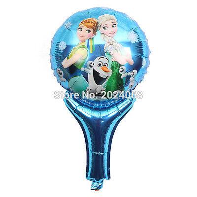 Ballons für kinder gut, der die frozen prinzessinnen elsa ana olaf ballon