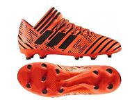 adidas Nemeziz Size 7