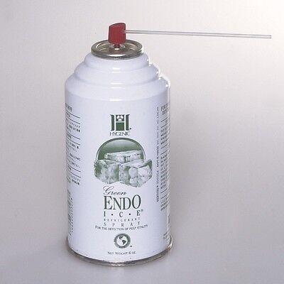 Coltene Whaledent Endo Ice Pulp Vitality Refrigerant Spray 6 Oz. Can