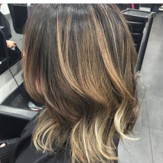 HAIRDRESSER REVESBY  -Shadia Faraj Hair