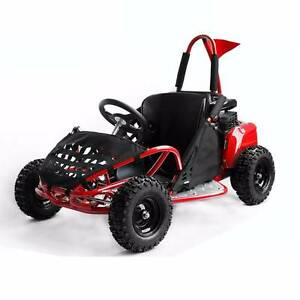 Brand New SCAMP 80cc 4 stroke Kids Mini Go-Kart Ages 5-10 years Russell Vale Wollongong Area Preview