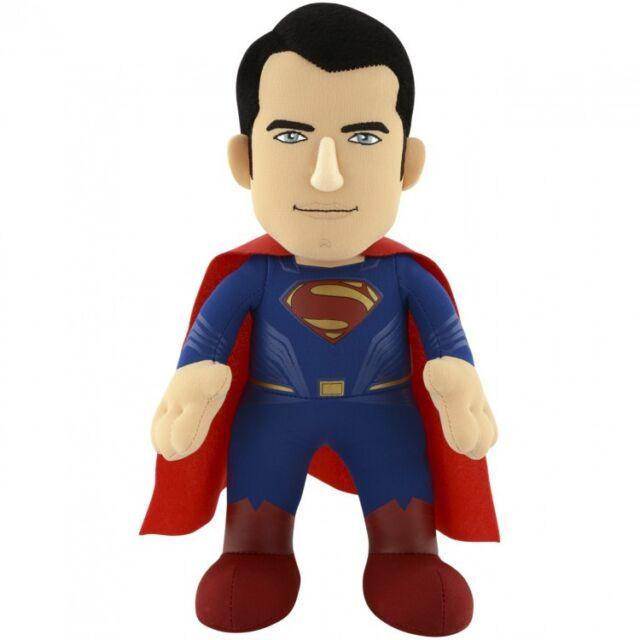 "Superman BvS Batman vs. Superman Bleacher Creature 10"" Plush Doll"