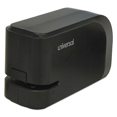 Universal Electric Half-strip Stapler Wstaple Channel Release 20-sheet Capacity
