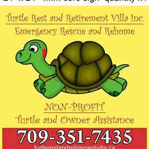 Turtle Rest and Retirement Villa INC
