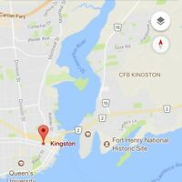 Looking for in-home Daycare in Gananoque or Kingston near base
