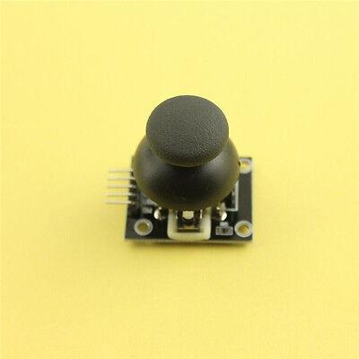 Joystick Module X Y Dual Axis 5v Ps2 Joystick Controller Arduino Raspberry Pi