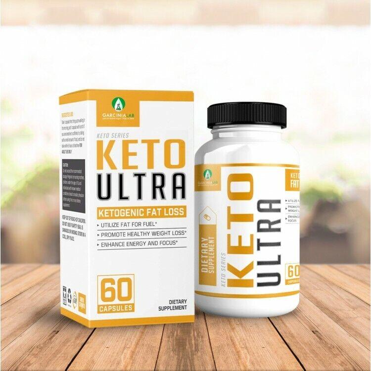 Shark Tank Keto Pills Ketogenic Diet Supplement 60 Pills Weight Loss