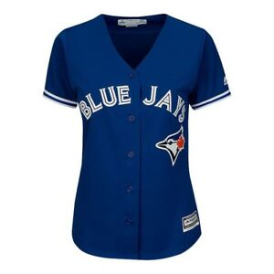 Wanted ladies blue jays jersey