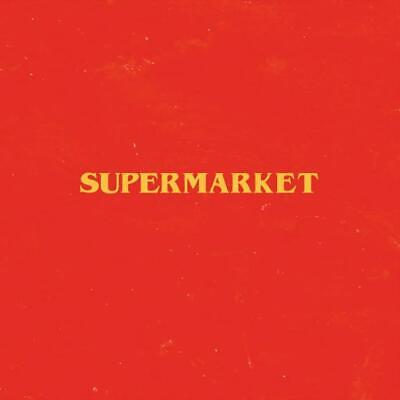 Logic - Supermarket Soundtrack Mixtape CD