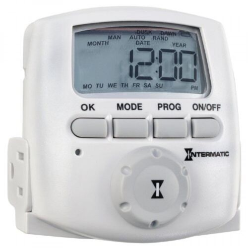 Intermatic Digital Timer
